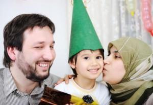 Social Events at Al-Aqsa Islamic Society