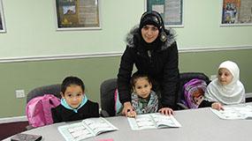 Al Aqsa Islamic Society Saturday School