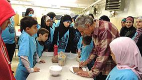 Al Aqsa Islamic Society Youth Club