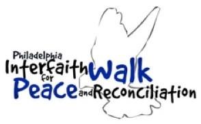 interfaith walk