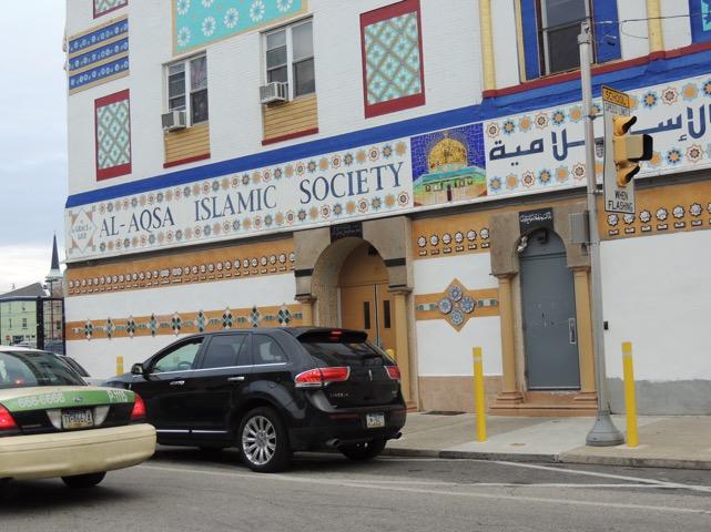 Al Aqsa Islamic Society Philadelphia