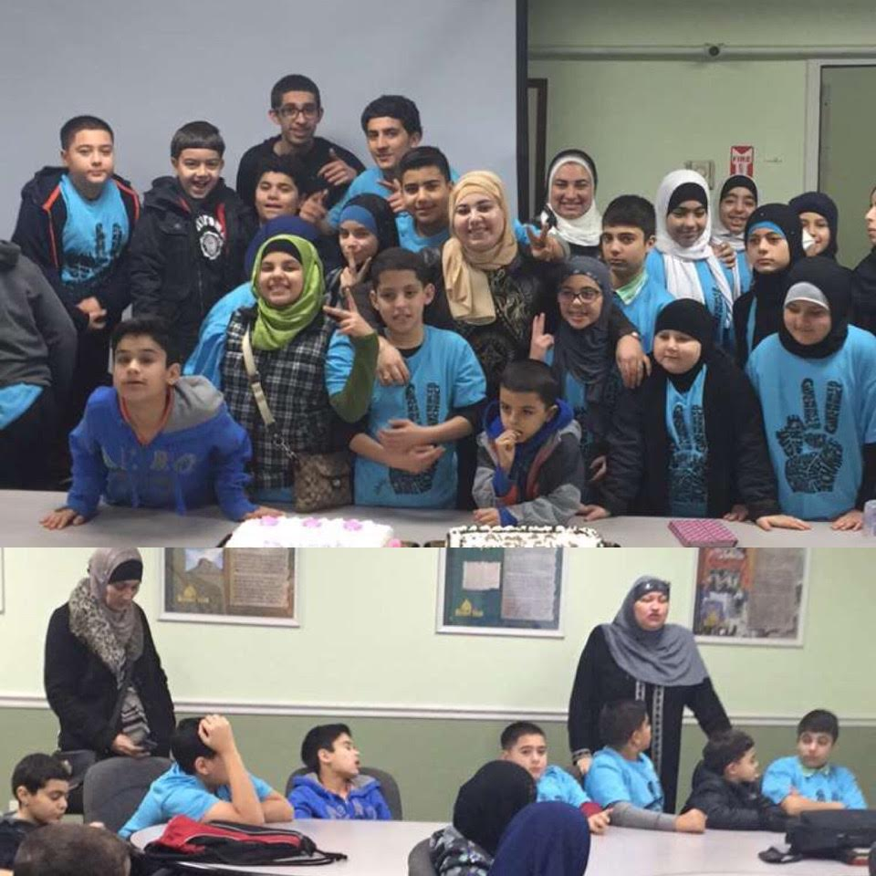 al aqsa youth program january 16 2016