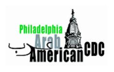 Philadelphia Arab American CDC