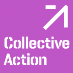 Collective Action Art Exhibit raises funds for local social justice groups!