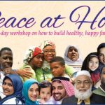 Peace at Home Workshop
