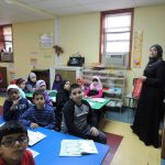 Al Aqsa Saturday School